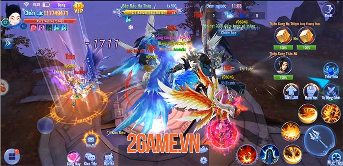 Kiếm Ma 3D: Từ lối chơi nhập vai cho tới MOBA, Sinh tồn và giờ là Thủ Thành 3