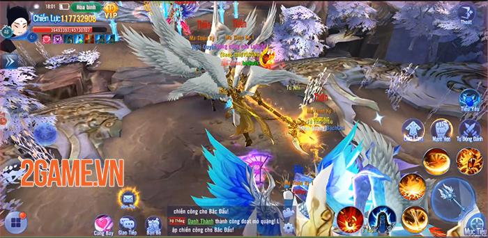 Kiếm Ma 3D: Từ lối chơi nhập vai cho tới MOBA, Sinh tồn và giờ là Thủ Thành 7