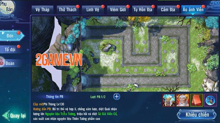 Kiếm Ma 3D: Từ lối chơi nhập vai cho tới MOBA, Sinh tồn và giờ là Thủ Thành 5