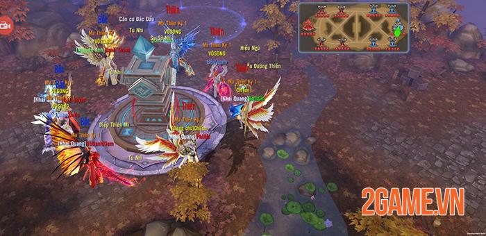 Kiếm Ma 3D: Từ lối chơi nhập vai cho tới MOBA, Sinh tồn và giờ là Thủ Thành 1