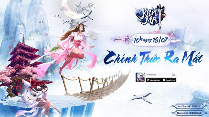 2019 là năm của dòng game Kiếm Ma 3D bùng phát ở Việt Nam 3