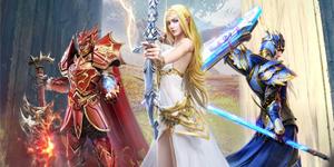 Top 7 game di động lấy cảm hứng từ MU Online