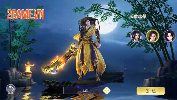 Nhất Kiếm Giang Hồ 2, Tình Kiếm 3D 2 đã về Việt Nam 0