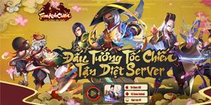 Game mobile Tam Anh Chiến công bố lộ trình thử nghiệm
