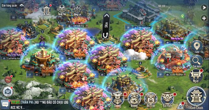 Hoàng Đế của giải đấu Đế Vương Chi Lộ mùa 3 chính thức lộ diện 3