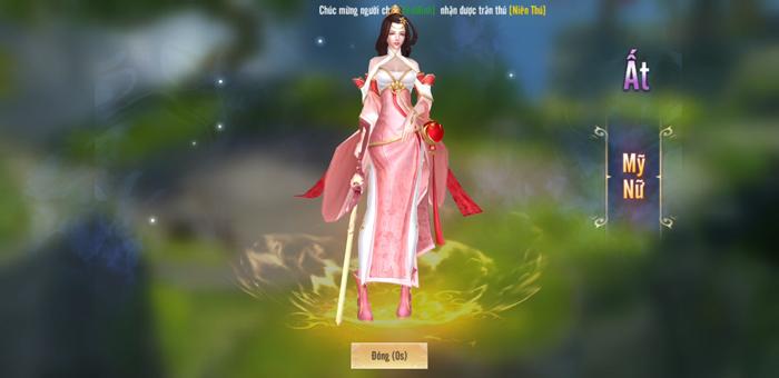 Game thủ Thái Cực 3D tha hồ quẩy Tết với bản Update 2.0 3