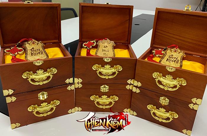 Vì sao giải đấu của game Thiên Kiếm Mobile lại rất được lòng người chơi? 4