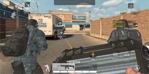 Top 6 game bắn súng di động sở hữu đồ họa sắc nét