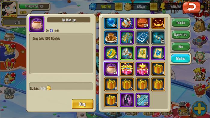 Vũ Trụ Anh Hùng Mobile khởi tranh giải Đại Ma Đấu mùa 3 2