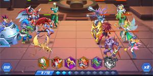 Top 3 game Yu-Gi-Oh! – Vua Trò Chơi bản di động có khả năng về Việt Nam