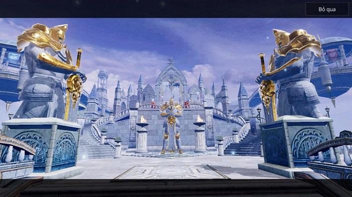 AxE: Alliance X Empire tung bản Update siêu to khổng lồ ngay sát Tết nguyên đán 3