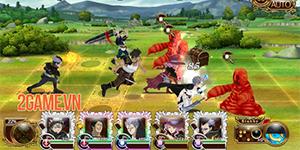 Black Clover Phantom Knights – Game đánh theo lượt đề cao tính chiến thuật