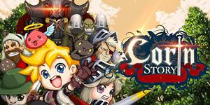 Corin Story – Game nhập vai nhàn rỗi sở hữu cốt truyện thu hút