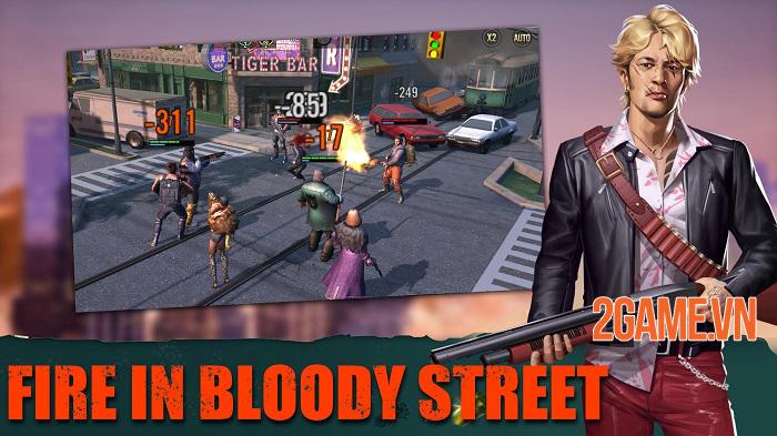 Crime Kings mô phỏng một thế giới Mafia ngầm giống như thật 4