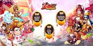 Tựa game đồ hoạ cực độc Idol Tam Quốc công bố ngày ra mắt