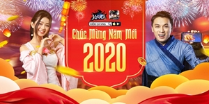 Kiếm Ca VNG liên tục lập ra nhiều kỷ lục khác nhau tại thị trường game Việt