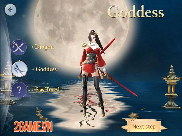 Luminous Sword mang đến lối chơi thuần chất của dòng game MMORPG 0