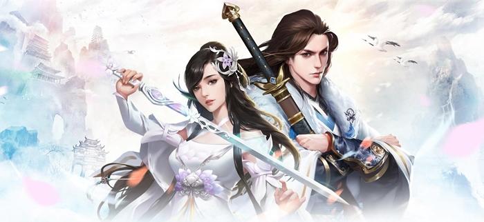 Luminous Sword mang đến lối chơi thuần chất của dòng game MMORPG 4