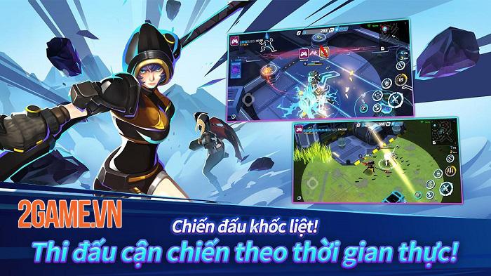 Game hành động sinh tồn OVERDOX ra mắt ngôn ngữ tiếng Việt 0