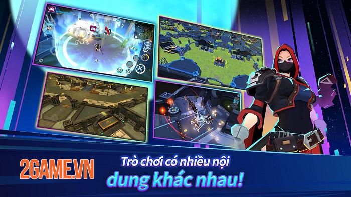 Game hành động sinh tồn OVERDOX ra mắt ngôn ngữ tiếng Việt 3