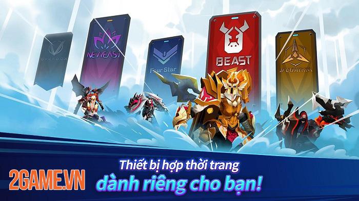 Game hành động sinh tồn OVERDOX ra mắt ngôn ngữ tiếng Việt 4