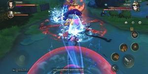 Game nhập vai Phantoms: Dạ Hành Lục đẹp và hay hết phần thiên hạ