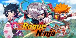 Rogue Ninja – Thế giới Ninja vui nhộn với những thử thách không giới hạn