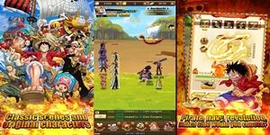 Sailing Adventure – Game One Piece màn hình dọc có đồ hoạ anime chất lượng cao