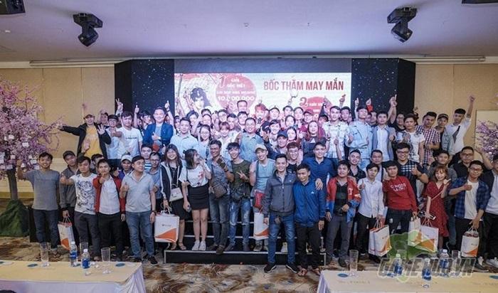 Tình Kiếm 3D là nguồn cảm hứng của game thủ Việt trong 1 năm qua 5