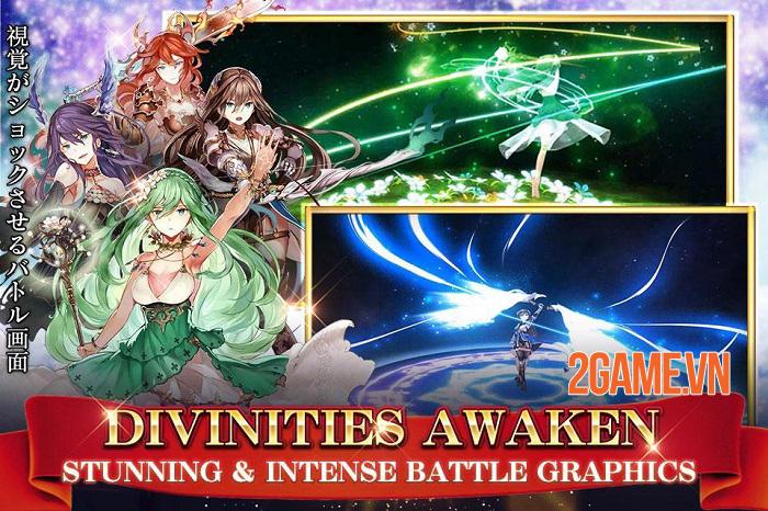 Tales of Erin sở hữu đồ hoạ anime tuyệt đẹp và gameplay chất lượng cao 1