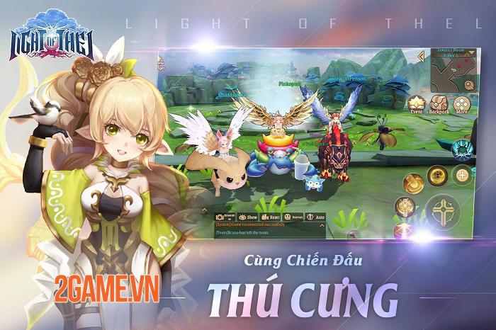 Light of Thel sắp ra mắt phiên bản SEA hỗ trợ cả ngôn ngữ tiếng Việt 3