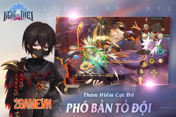 Top 8 game online nước ngoài siêu hot năm 2020 có ngôn ngữ tiếng Việt 7