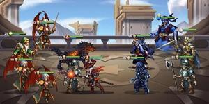 War Of Champions – Game nhập vai nhàn rỗi với những đấu trường sử thi kịch tính