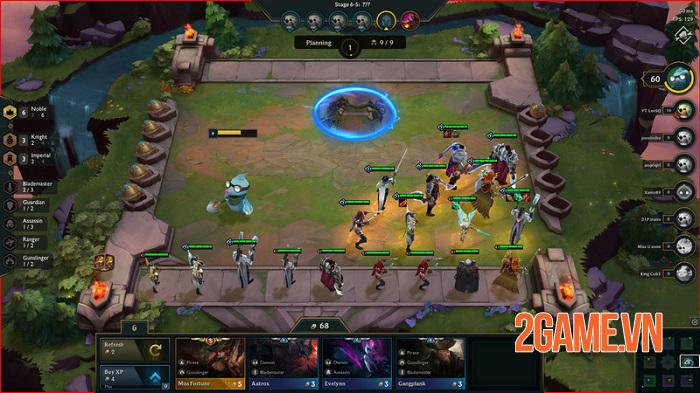 Top 8 game cờ nhân phẩm hứa hẹn tạo sóng làng game Việt năm 2020 0