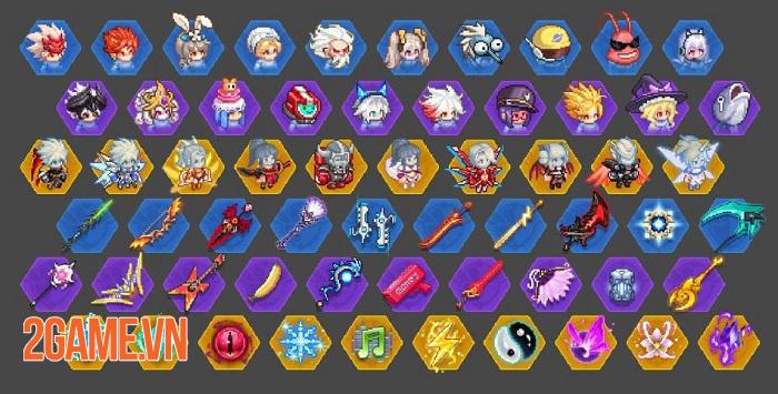 Force of Guardians được đánh giá cao khi ra mắt nhiều tính năng mới 3