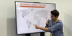 VNG định hướng phát hành game toàn cầu