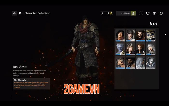 Chơi thử Hunter's Arena: Legends - Game sinh tồn cho bạn thỏa sức săn người diệt quái 1