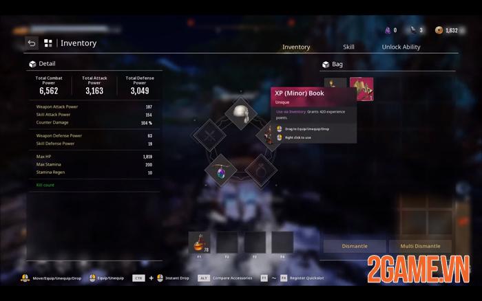 Chơi thử Hunter's Arena: Legends - Game sinh tồn cho bạn thỏa sức săn người diệt quái 4