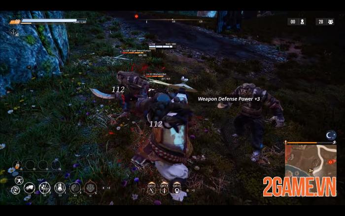 Chơi thử Hunter's Arena: Legends - Game sinh tồn cho bạn thỏa sức săn người diệt quái 6