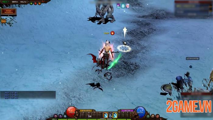 Ra mắt máy chủ MU Online cho người chơi thỏa sức đánh quái ra tiền 2