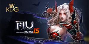 Ra mắt máy chủ MU Online cho người chơi thỏa sức đánh quái ra tiền