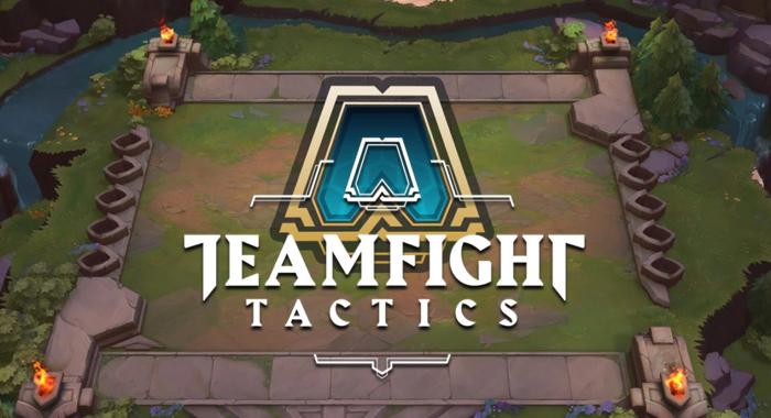 Teamfight Tactics - Đấu Trường Chân Lý Mobile sắp được VNG phát hành tại Việt Nam?! 0