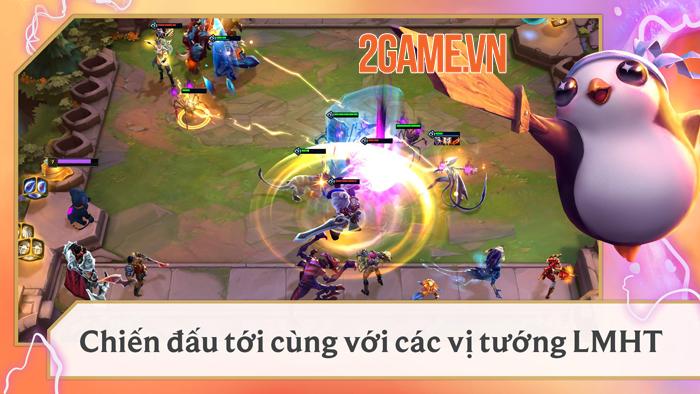 Teamfight Tactics - Đấu Trường Chân Lý Mobile sắp được VNG phát hành tại Việt Nam?! 4