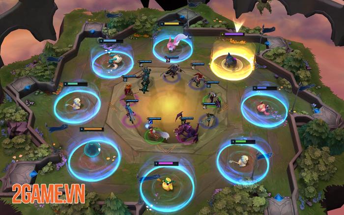 Teamfight Tactics - Đấu Trường Chân Lý Mobile sắp được VNG phát hành tại Việt Nam?! 2