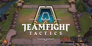 Teamfight Tactics – Đấu Trường Chân Lý Mobile sắp được VNG phát hành tại Việt Nam?!