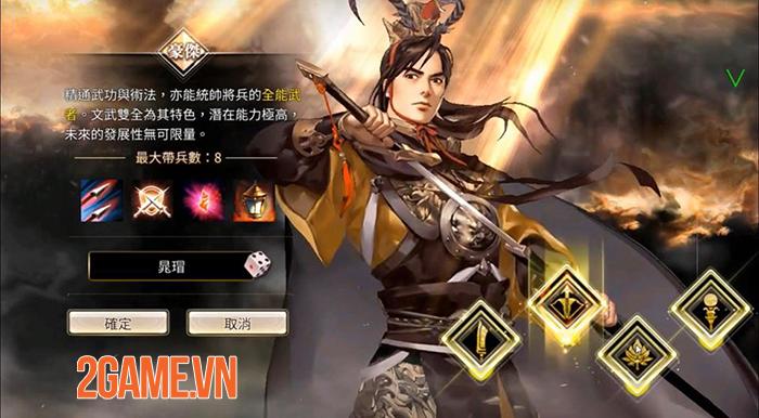 Three Kingdom M - Phiên bản mobile chính chủ của Tam Quốc Chí Online 0