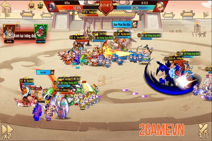 Thêm 8 game online mới tiếp tục đổ về Việt Nam trong tháng 2 7