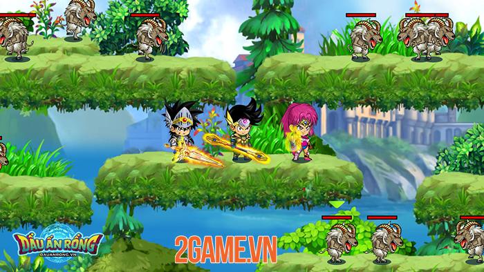 Dấu Ấn Rồng Mobile mở trang đăng ký sớm, dự ngày ra game đến rất gần rồi!!! 2