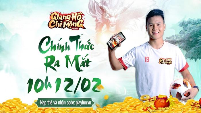 Tặng 888 giftcode game Giang Hồ Chi Mộng - Tuyệt Thế Võ Lâm 1