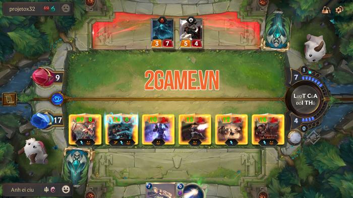 Game đấu bài ma thuật Huyền Thoại Runeterra sắp được VNG ra mắt tại Việt Nam 0